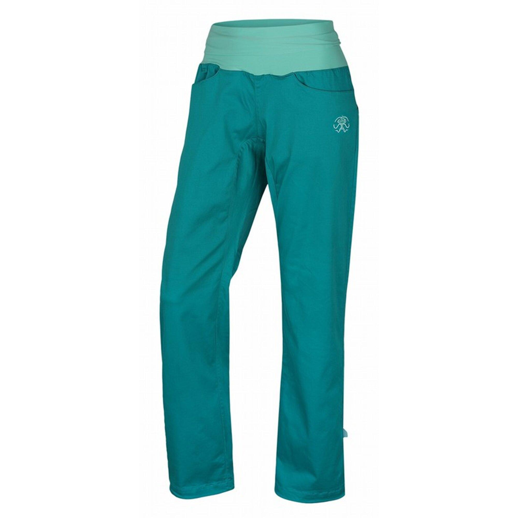 Dámské kalhoty Rafiki ETNIA M 38 - SingingRock Outlet ff803db3dc