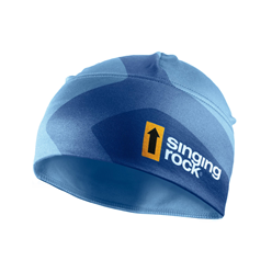 Singing Rock BEANIE AZURE