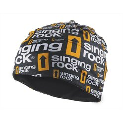 Singing Rock BEANIE LOGOS