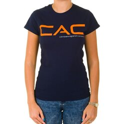 CAC Navy Blue/Orange