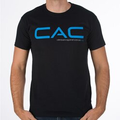 CAC Black/Blue