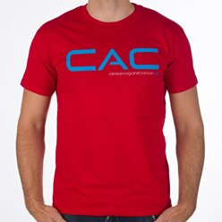 CAC Red/Blue
