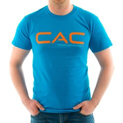 CAC Sapphire with Orange