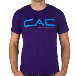CAC Purple/Blue