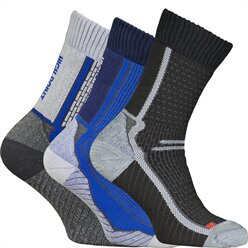 High Point TREK 2.0 SOCKS (3-pack)