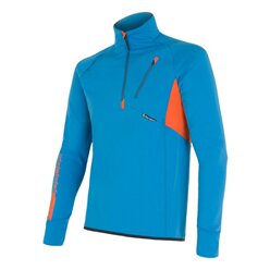 Sensor TECNOSTRETCH 3/4 zip