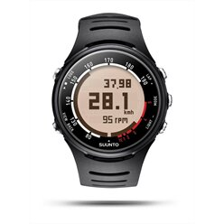 Suunto T3d Black Move