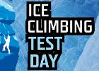 Ice Climbing Test Day 2017